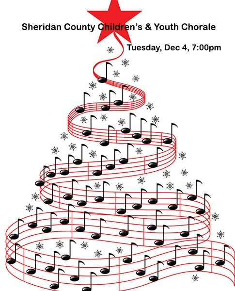 SC Children's & Youth Chorale Sing in the Season
