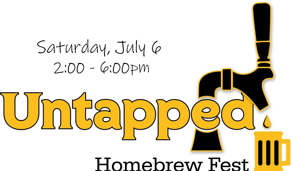 Untapped Homebrew Fest