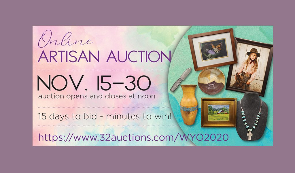Online Artisan Auction