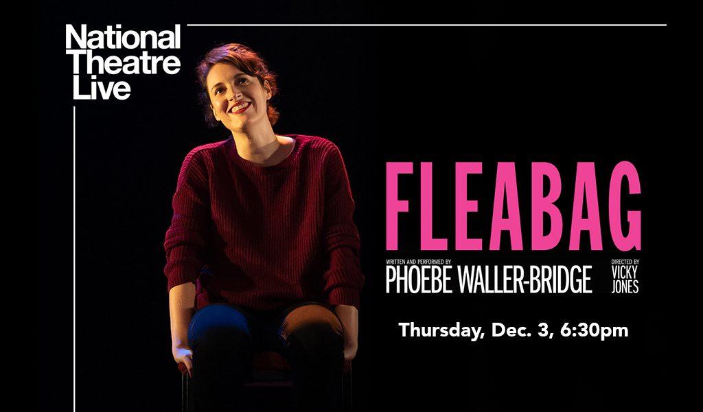 National Theatre – Fleabag