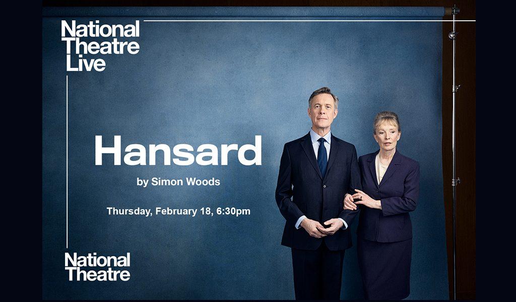 National Theatre – Hansard