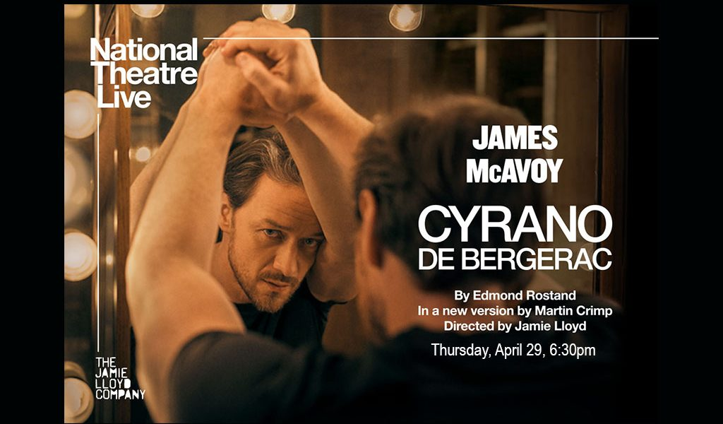 National Theatre – Cyrano de Bergerac