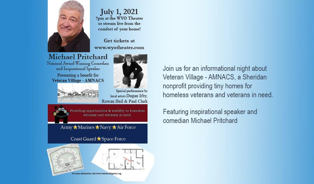 Veteran Village Benefit Event